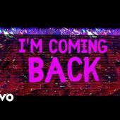 Lindsay Lohan - Back to Me (Lyric Video)