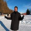 Neige à Crans (ma cabane au Canada) [QT]