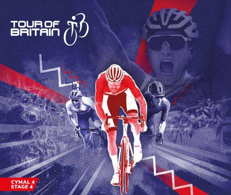 Tour de Grande-Bretagne 2021 : Sur quelles chaînes en clair suivre la 4ème étape mercredi ?