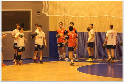 ENTENTE PCT 77 vs SELECTION LIFE (17.12.2014)