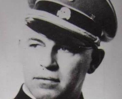 Meisinger Josef Albert