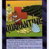 Los Simpsons y las cartas de juego illuminati predijeron la epidemia ébola - Le blog de Contra información