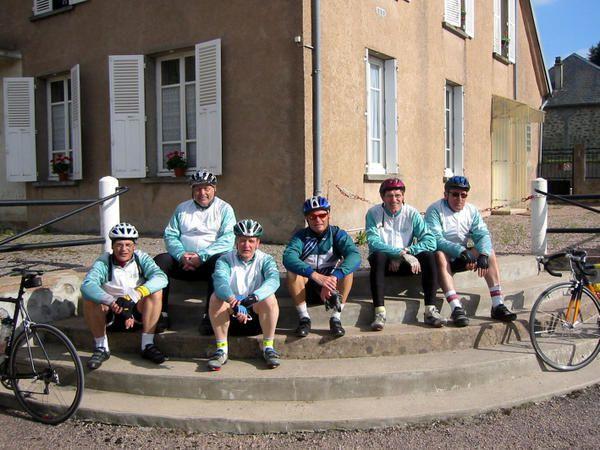 Album - Lac-des-Settons-Morvan-2006