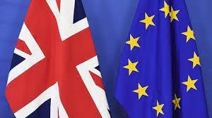 """Le podcast de la semaine : """" Les britanniques décident de sortir de l'Union européenne""""    """" اَلْبْرِيطَانِيُّونَ يُقَرِّرُونَ الْخُرُوجَِ مِنَ الْإِتِّحَادِ الْأُُورُوبِي """""""