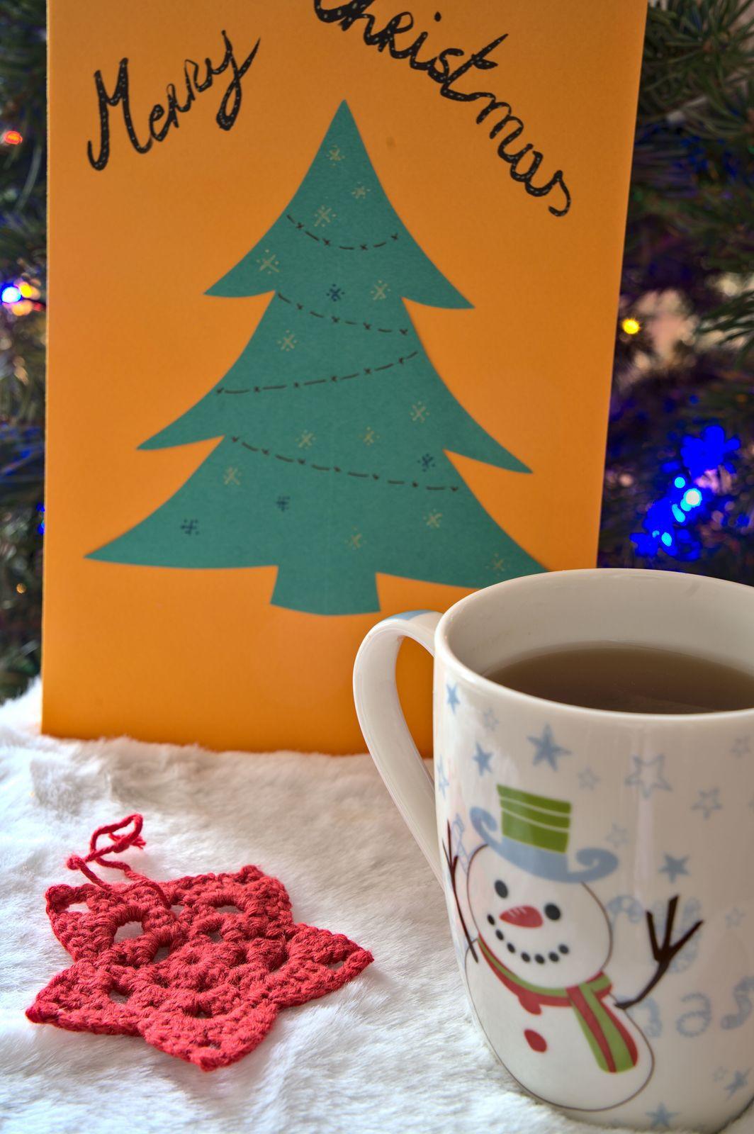 Une correspondance pour Noël