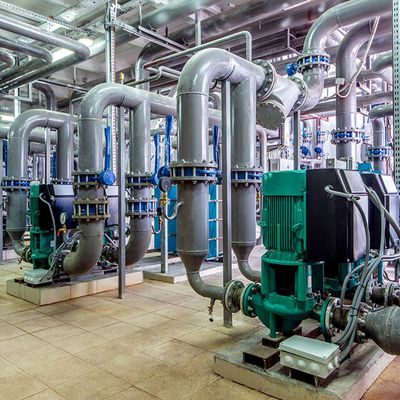 The Hidden Dangers Inside Boiler Rooms - Why You Need a Boiler Room Gas Monitor