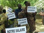 Crise sociale : Les fonctionnaires interrompent la grève