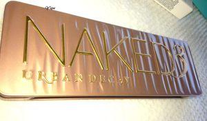 Naked3, l'essayer c'est l'adopter !