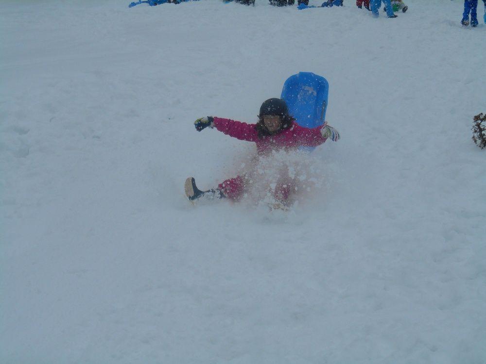 Séjour Ski 2017 : Mercredi 8 février