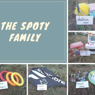 TheSpotyFamily