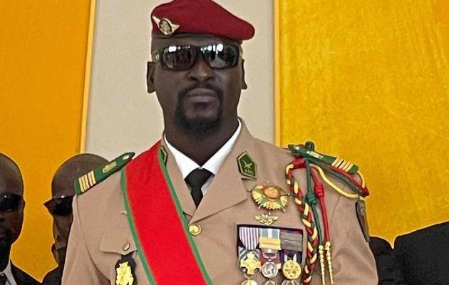 Guinée : Washington appelle la junte à s'engager sur un calendrier électoral