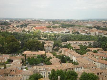 Album - Carcassonne