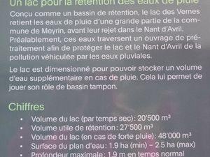 ENTRE MAISONNEX ET MEYRIN (SUISSE)