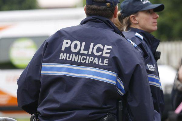 La protection de nos Policiers Municipaux en question !