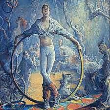 Cirque de Sergei Chepik  (1953-2011)