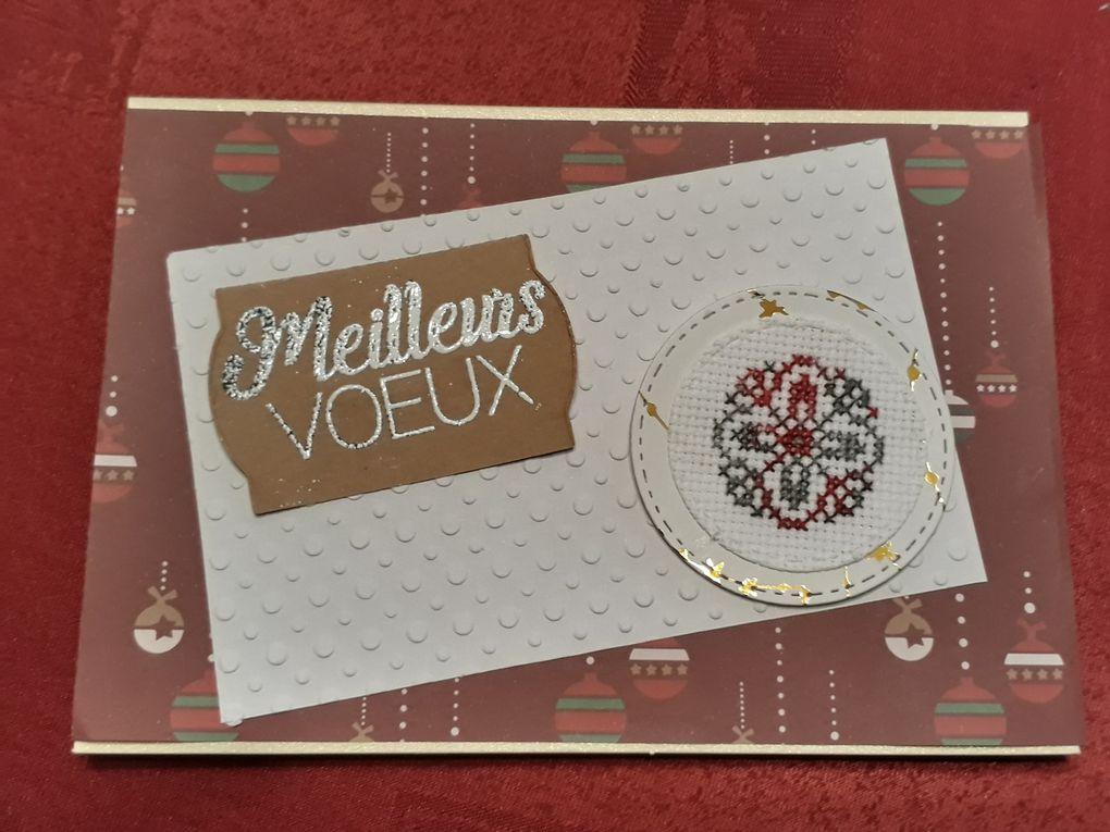 Mes cartes de voeux aux bulles de bonheurl
