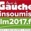 Elections présidentielle et législatives, Communiqué du Parti de Gauche du Bas-Rhin (PG67)