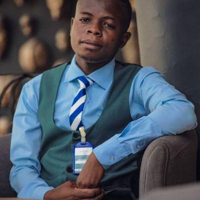 Mbenza Firmin