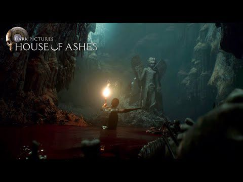[ACTUALITE] The Dark Pictures Anthology : House of Ashes - Disponible en 2021