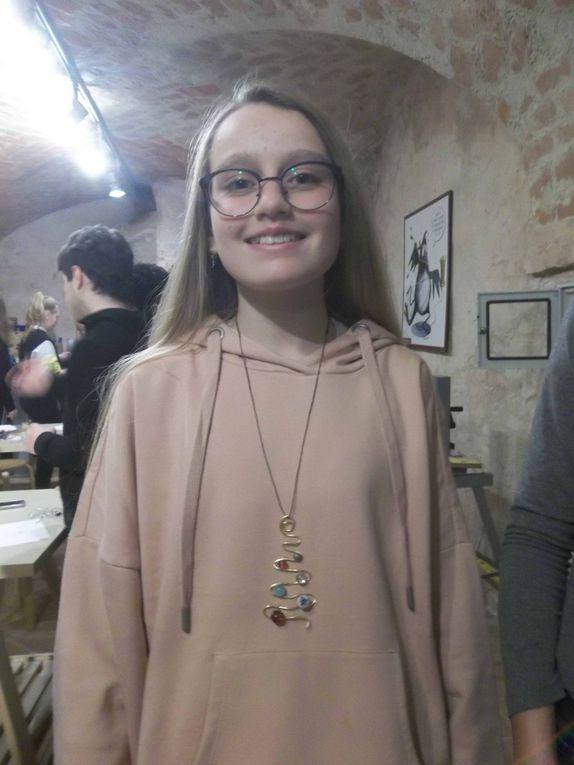 SMIT19 Les musées de Casalmaggiore: celui du bijou et de celui de Diotti.