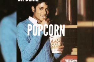 Dr Bériz - Intro (Popcorn)