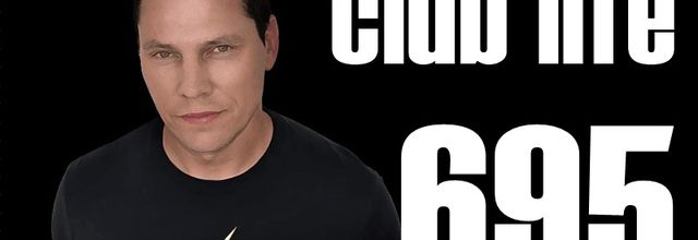 Club Life by Tiësto 695 - july 24, 2020