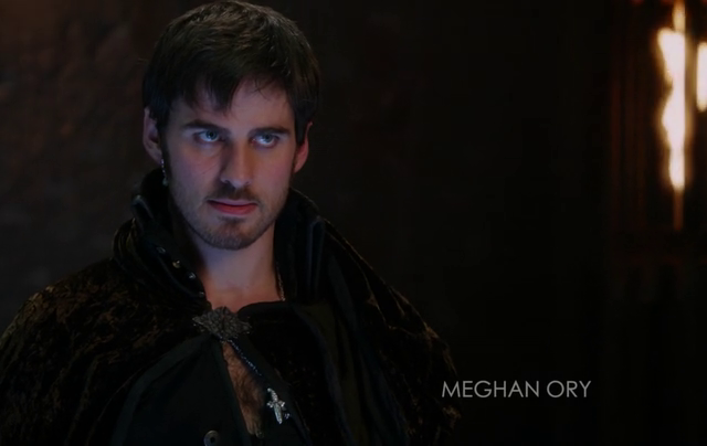 Critiques Séries : Once Upon a Time. Saison 2. Episode 9.