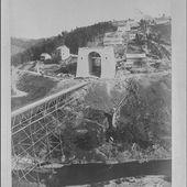 Histoire d'un Viaduc: Le Garabit - L'Auvergne Vue par Papou Poustache