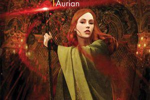 Les Artefacts du pouvoir, tome 1 : Aurian - Maggie FUREY