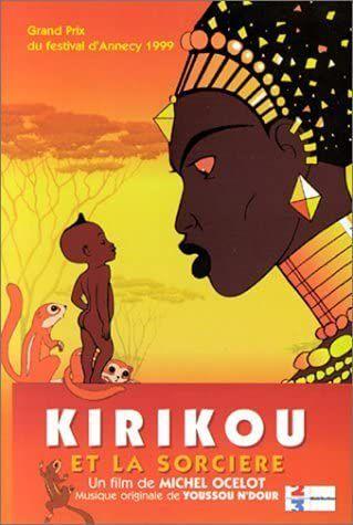 Kirikou et Karaba la sorcière