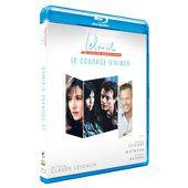 Le courage d'aimer Blu-Ray - Claude Lelouch - Mathilde Seigner - Maïwenn sur Fnac.com