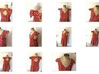 retouche de manche sur robe par charlotteblablablog