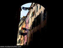 L'Italie des cartes postales