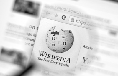HOW TO CREATE A WIKIPEDIA PAGE FOR YOUR COMPANY