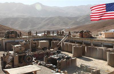 Les États-Unis transforment la prison du nord-est de la Syrie en base militaire (FNA)