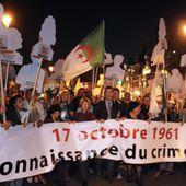 Maurice Papon, Enrico Macias et le 17 octobre
