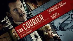 The courier, Film, v.o.a.
