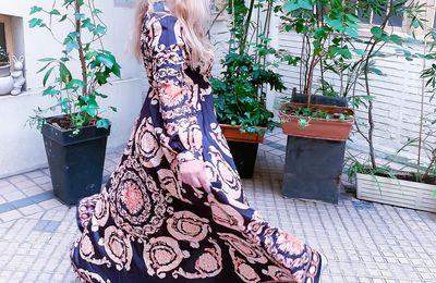 Mes robes de la rentrée chez Stardressy