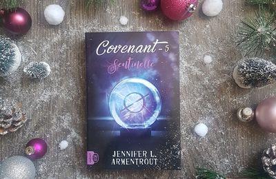 Covenant, tome 5 : Sentinelle - Jennifer L. Armentrout