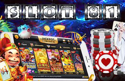 Bandar Casino Joker 123 Sah Slotjoker10ribu Over Blog Com