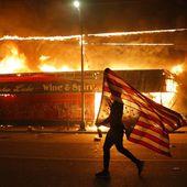 Le monde est en feu - de Mumia Abu Jamal - coco Magnanville
