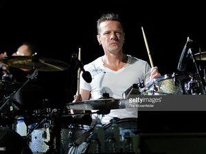 U2 -Sam Boyd Stadium, Las Vegas -23/10/2009