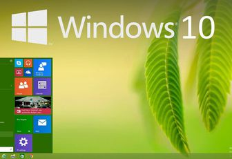 Atelier Windows 10