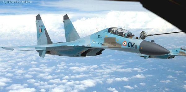 La flotte des Su-30 indiens est clouée au sol en raison d'une défaillance sur les sièges éjectables