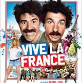 Vive la France (2013) de Michael Youn