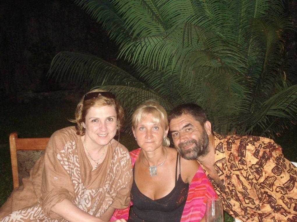 foto Stan Constantin, Cristina Dinu, Adrian Sulyok, GM