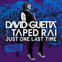 David Guetta feat.Taped Rai - Just one last time (Tiësto remix)