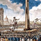 La Terreur jacobine de 1789 à 1794 ne serait-elle qu'une autre révolution de couleur ? -- Sott.net