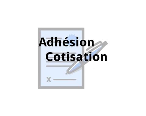 """Coupure du lien """"cotisation"""" sur le blog."""