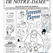 Courrier de ND n°144